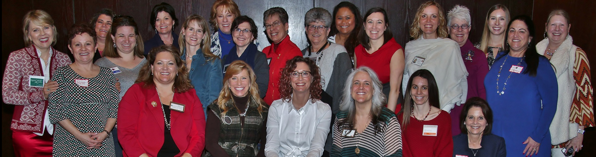 Colorado Business Women